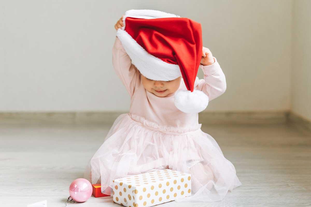 baby christmas toys